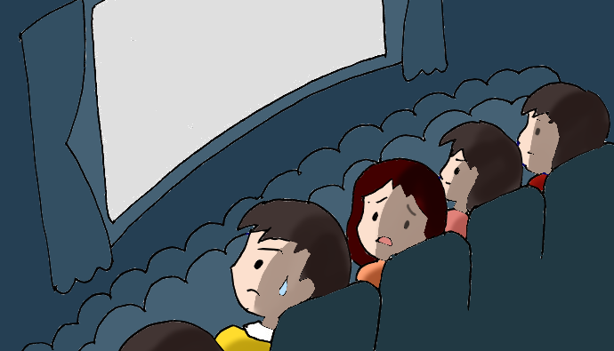 映画と心の健康