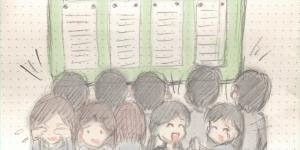 クラス替えの『裏側』