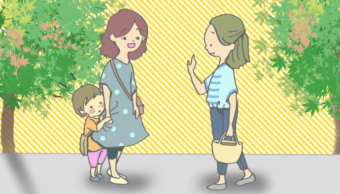 内気な子供の習い事