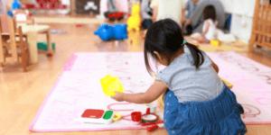 保育園で一人でポツンと遊んでいる子の持つ意外な才能