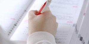 【相談】学校の宿題が多すぎて毎晩寝るのが遅くなってしまいます